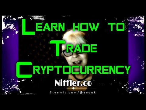 Learn to trade cryptocurrency reddit