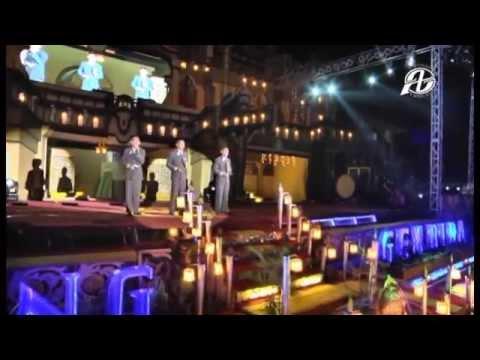 MC (Master of Ceremony) PG 688 2014  #GONTOR