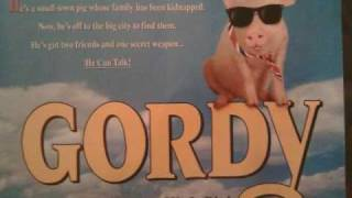 "Doug Stone - I Could Always Count On You - From Disney Movie Gordy ""The Pig"" Soundtrack"
