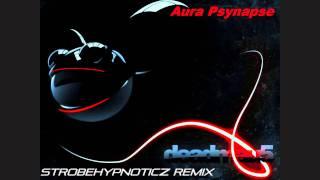 Deadmau5 - Aural Psynapse (StrobeHypnoticz Remix) [DL link]