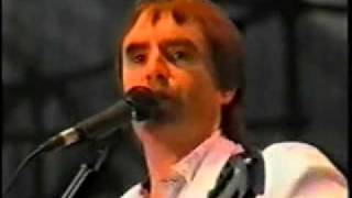 Chris de Burgh - One Word (Straight to the Heart) LIVE