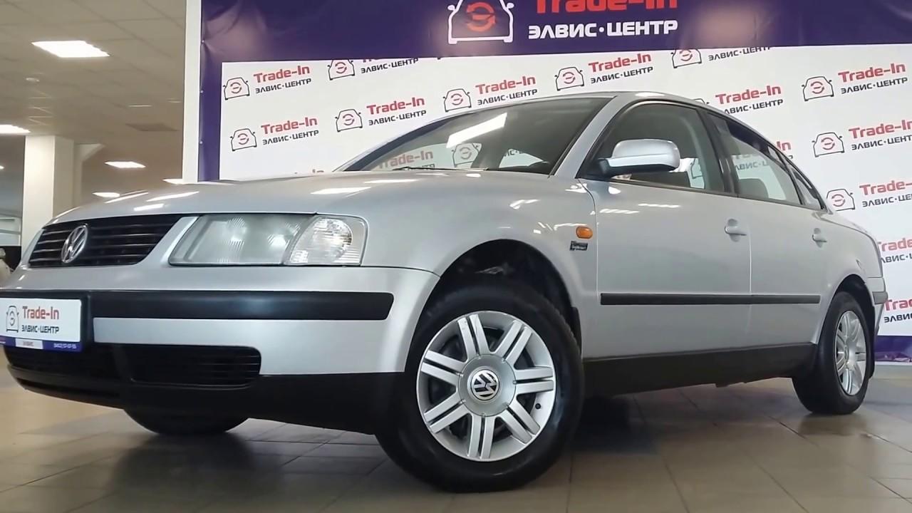 Фары Фольксваген Пассат Б4 | Headlights Volkswagen Passat B4 - YouTube