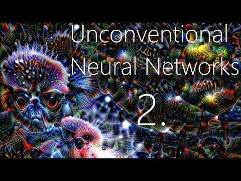 Generating Pythonic code with Neural Network - Unconventional Neural Networks p.2