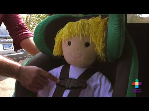 New Car Seat Safety Laws | Connecticut Children's