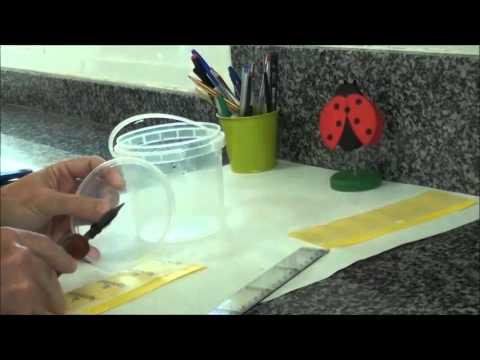 Preparación de trampas para Drosophila suzuki
