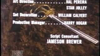 Branded Closing (1965)/ KingWorld Productions (1984)
