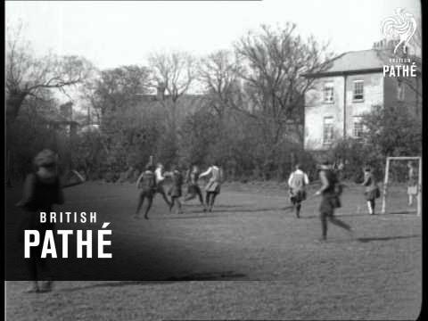 Lacrosse  (1928)