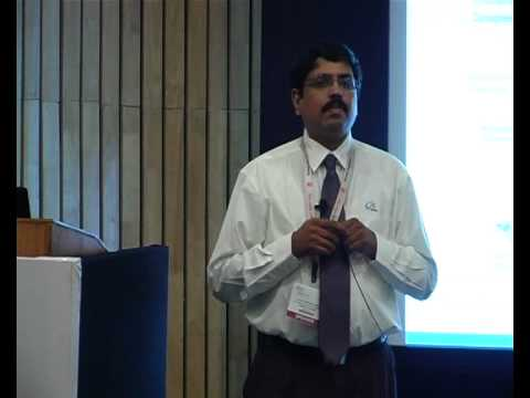 V S Sundara Raman, VP- RODE Product Development, Ramco Systems