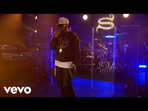 The-Dream - I Luv Your Girl (AOL Sessions)