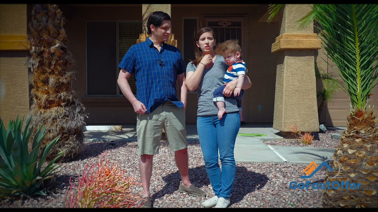 Go Fast Offer- Why did this family choose Go Fast Offer over OfferPad and Open Door?