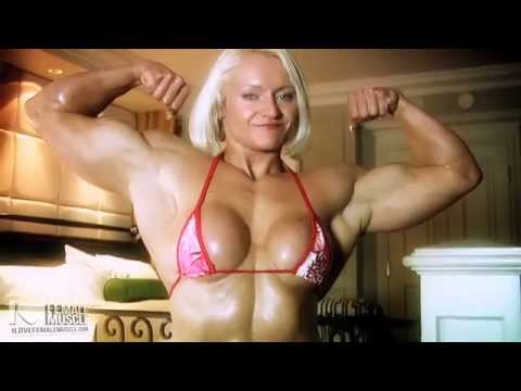 Why I Don t Do Porn Female Bodybuilder from YouTube · Duration:  6 minutes 12 seconds
