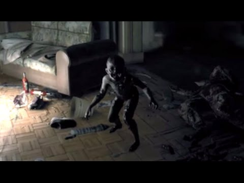 a baby is born how to get in dying light