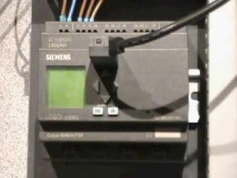Cable USB pour automates LOGO Siemens