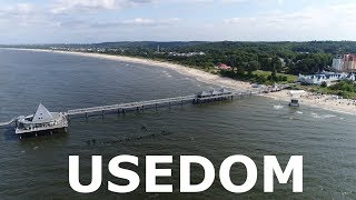 Insel Usedom   Highlights Und Impressionen