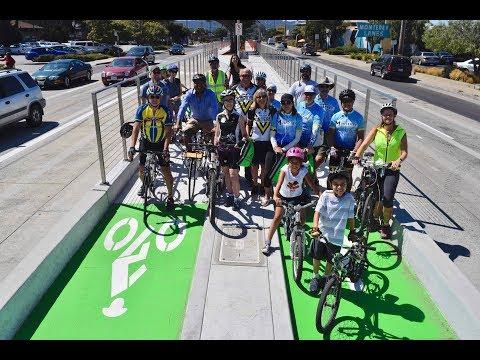 North Fremont Bike & Ped Project  (Sept. 2019)