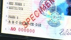 Wie das LKA gefälschte Ausweise entdeckt - 110 - Das Polizeimagazin