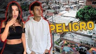 """Fuimos al lugar MAS """"PELIGROSO"""" de COLOMBIA"""