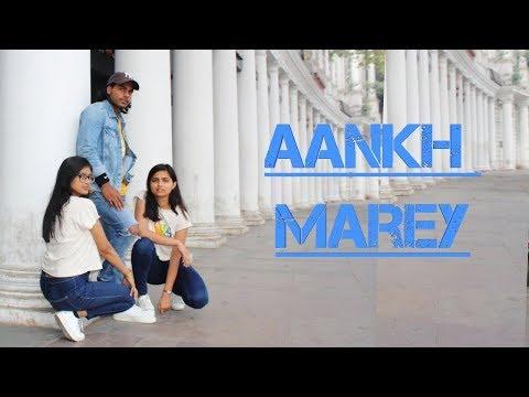Aankh Marey || Avanish Ft.Yogita And Awantika || Neha Kakkar || Mika Singh|| Kumar Sanu