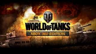 World of Tanks: Xbox 360 Edition - Research Tutorial