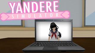 A GIRL UNDER THE FOUNTAIN?! | Yandere Simulator Myths