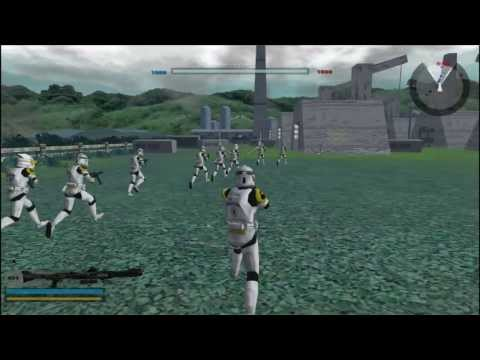 Battlefront 2 custom map review: Designated Days chapter 1-1