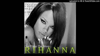 Rihanna - Don't Stop The Music (Breno Barreto & Ander Standing Tribal Mix)