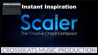 Plugin Boutique Scaler | Music Inspiration Made Easy | Studio One 3.5