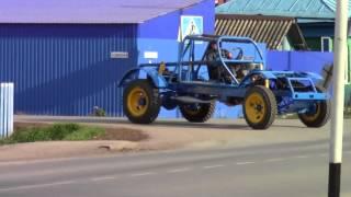 Багги 2012 (test drive)