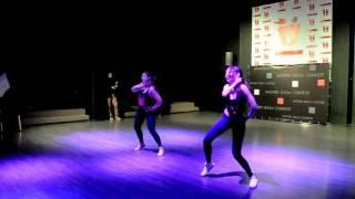Jango Mango. Free Dance. MYSTERY SHOW-CONTEST №1.