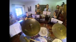 Riccardo Chiaberta NIRGUNA, Shakti (rehearsal)
