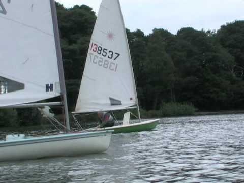 Talkin Tarn - Brampton Sailing Club