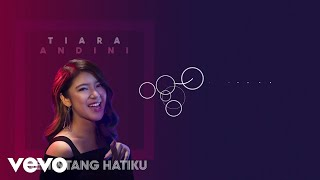 Tiara Andini - Gemintang Hatiku (Lyric Video)