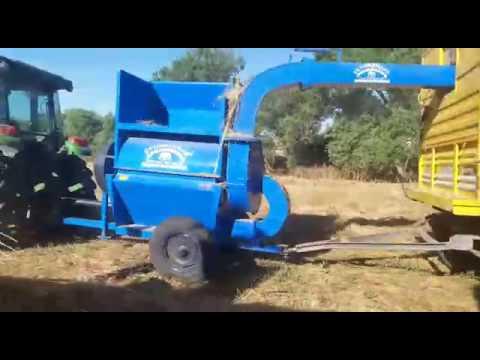 NCK-04 OM OT VE FASAL MAKİNASI - STRAW MACHINE -آلة القش PAILLEUSE.BATTEUSE AGRICULTURAL MACHINE