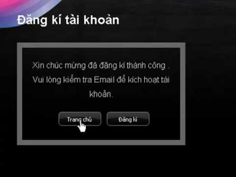Dang Ky Vao Karaoke.com.vn
