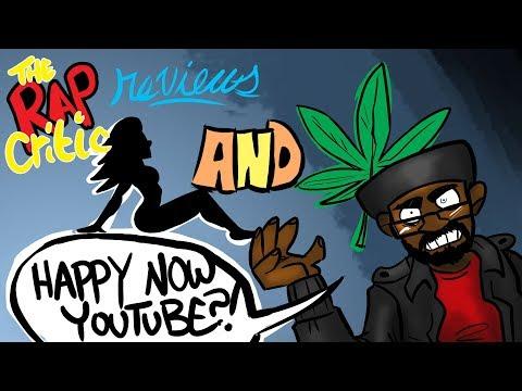 Rap Critic: Chris Brown, Tyga - Bitches N Marijuana ft. ScHoolboy Q