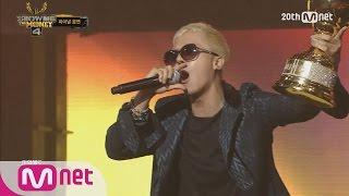 송민호(feat.비프리) - ′Victim + 위하여′ @Final 2 Round 쇼미더머니4 10화
