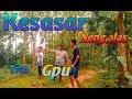 "Film Pendek Cah Pati - "" KESASAR NENG ALAS  "" (trio Gpu Kesasar)  #salamyoare"