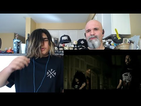 Havok - From the Cradle to the Grave [Reaction/Review]