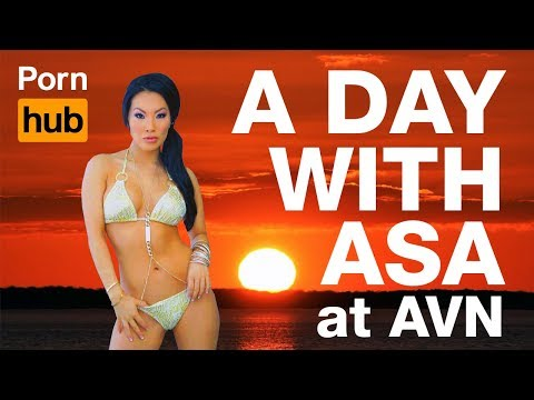 Asa's Adventures – A Day with Asa at AVN 2018 – Ep 4