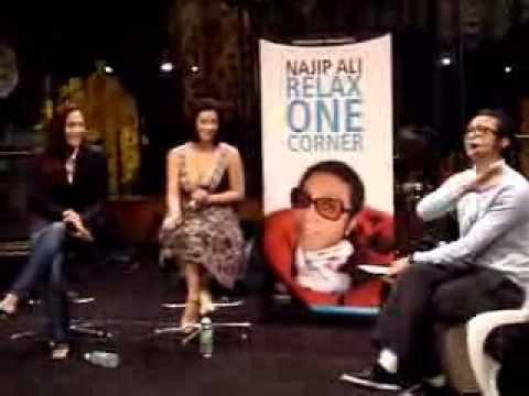 Regine Velasquez interview; singapore1