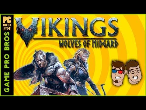 Vikings Wolves of Midgard - Wardong - Game Pro Bros |