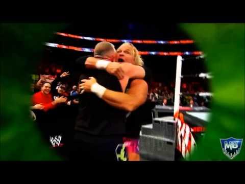 WWE New Age Outlaws Titantron [2014] HD]