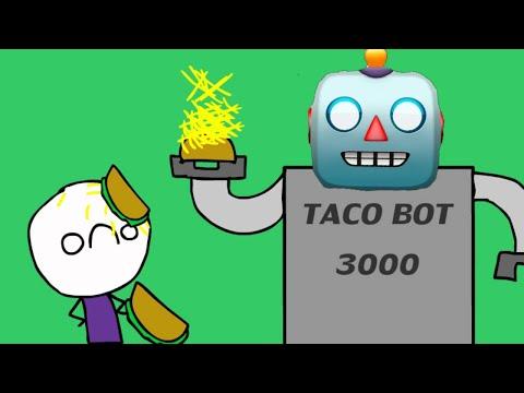 Animoji Karaoke ~ It's Raining Tacos