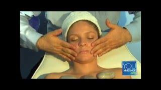 masaje facial frio Thumbnail