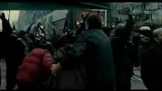Children of Men - The Cinematography of Emmanuel Lubezki