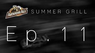 Armor All Summer Grill - V8