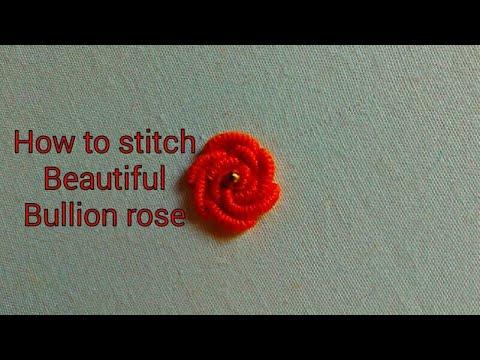 Bullion rose malayalam lesson 5