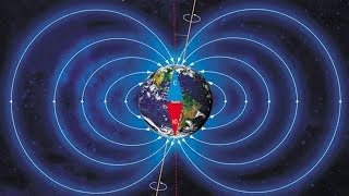 Смещение магнитных полюсов Земли. Изменение климата. Смена полюсов