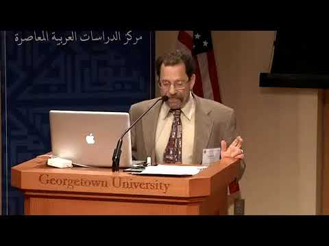 """2012 Symposium Economics, Youth and Technology in the """"Arab Spring"""" April 2012"""