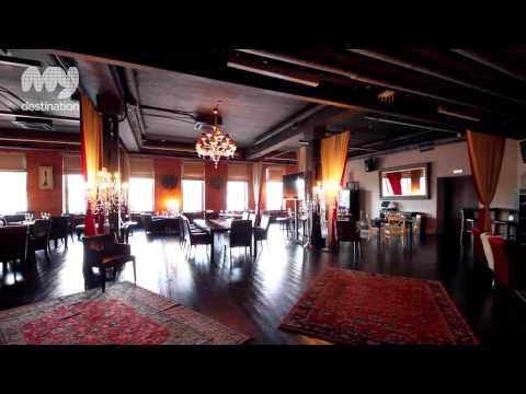 Oktober Event Hall